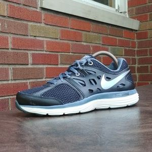 Womens Nike Dual Fusion Lite Running Shoes 6.5